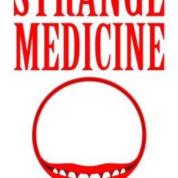 #BookReview (4 stars) – Strange Medicine, by Mike Russell @strangebookseye #shortstories