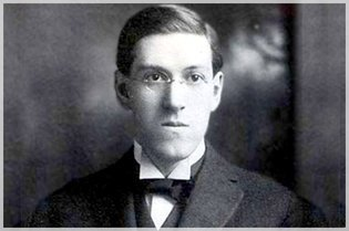 Short Story Saturday: The Book by H. P. Lovecraft