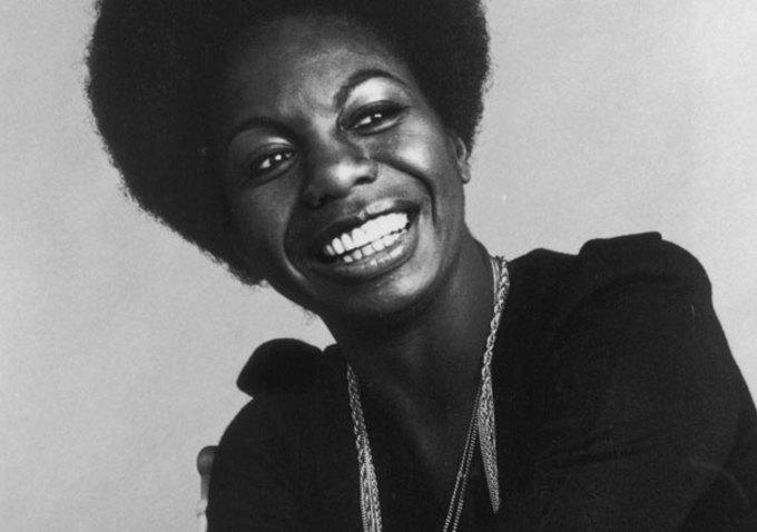 The Thursday Album – The Ballad of Nina Simone (1933 –2003)