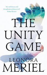 Giveaway – The Unity Game