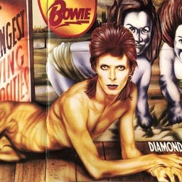 The Thursday Album: Diamond Dogs by David Bowie
