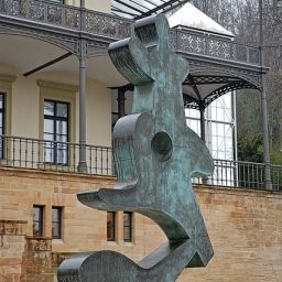 7 Quotes from Hans (Jean) Arp