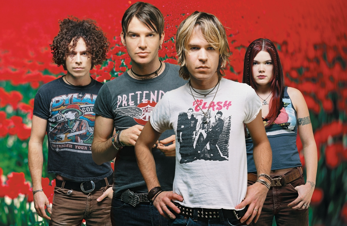 The Thursday Album – The Dandy Warhols Come Down