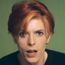 The Sunday Song – You Feel So Lonely You Could Die by David Bowie