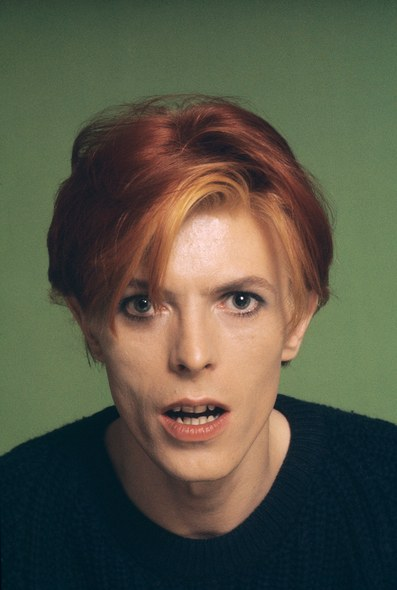 The Sunday Song – You Feel So Lonely You Could Die by DavidBowie