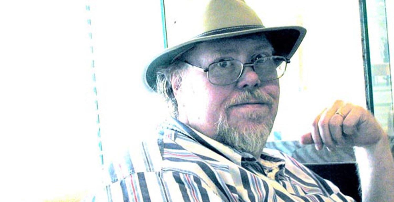 Gardner Dozois, editor of Dark Alchemy