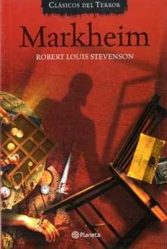 Markheim by Robert Louis Stevenson