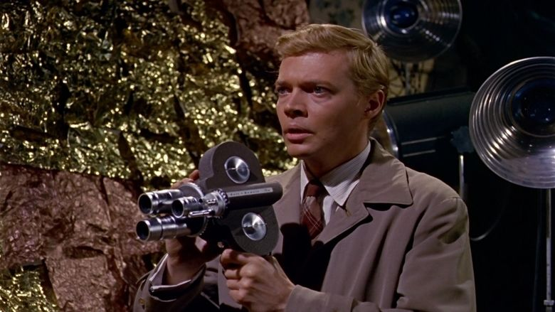 The Friday Film: Peeping Tom
