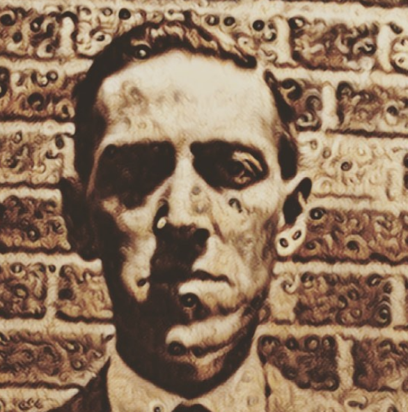 Cats and Dogs by H. P. Lovecraft