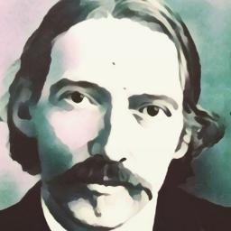 Favourite 1880s Horror Tales by Robert Louis Stevenson (1)