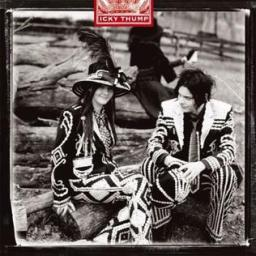 The Thursday Album – Icky Thump by The White Stripes