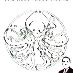 The Allowable Rhyme by H. P. Lovecraft