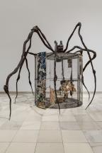 LOUISE BOURGEOIS – documentary on a modern artist