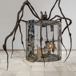 LOUISE BOURGEOIS – documentary on a modern artist