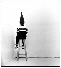 Dunce by Mike Russell