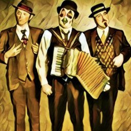 The Sunday Song – Send In The Clowns by The Tiger Lillies