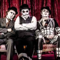 Autumn Leaves by The Tiger Lillies