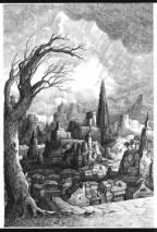 5 Quotes from the Gormenghast Trilogy