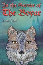 Giveaway! In the Service of The Boyar by Jason Graff