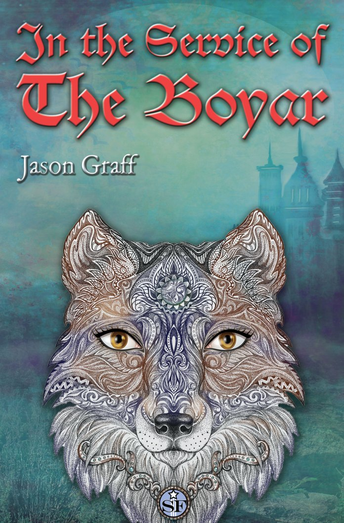 In the Service of The Boyar by Jason Graff