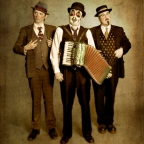 The Tiger Lillies – The rime of the ancient mariner
