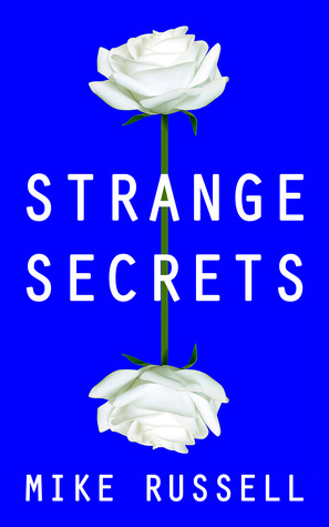 Book Review: StrangeSecrets