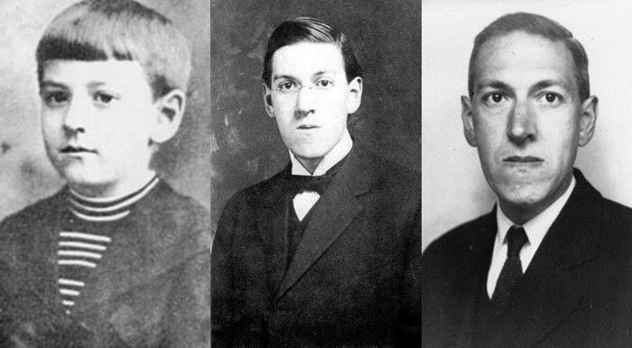 H. P. Lovecraft