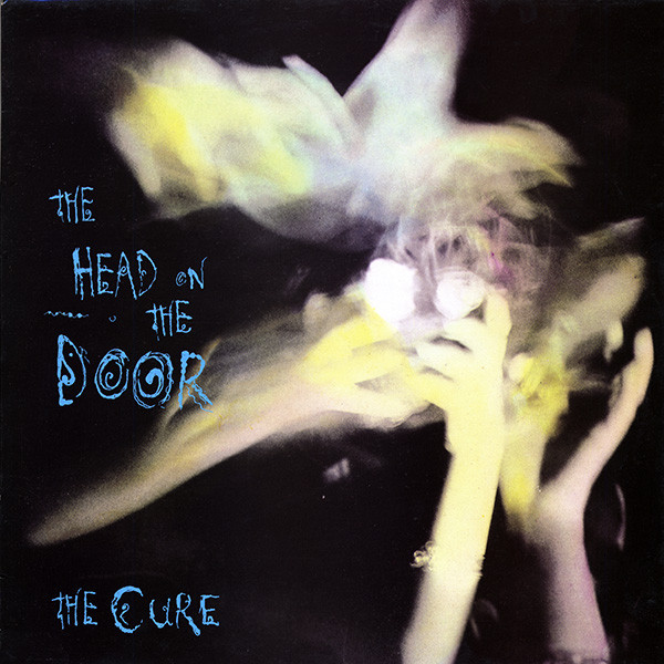 The Thursday Album – The Head on theDoor