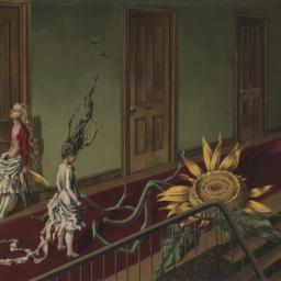The Wednesday Painting – Eine Kleine Nachtmusik