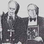 Short Story Saturday – The Record by Forrest J Ackerman