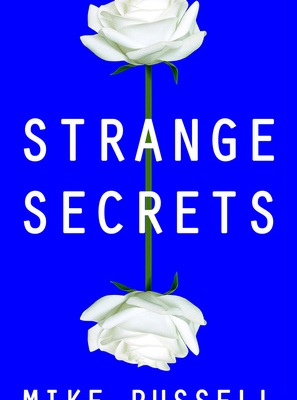 #FromTheBookshelf Review – StrangeSecrets