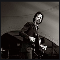 The Thursday Album: Ghosteen by Nick Cave & The Bad Seeds