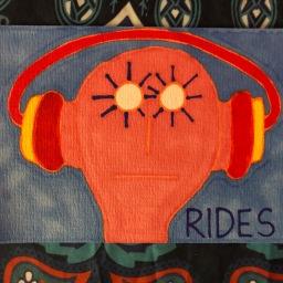 New Drawing: Rides